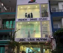 Cần bán gấp căn nhà đường ô tô phường Tân Quy, Q7, DT 5.5*18m, giá 7.5 tỷ SHR - LH 093.179.6499