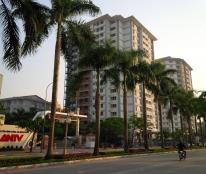 Bán căn hộ 1101 nhà N01 Tây Nam Đại Học Thương Mại, diện tích 99m2, giá 23,5tr/1m2