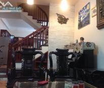 Bán nhà ở cực rẻ Vương Thừa Vũ dt: 4.5tỷ. Dt: 60m2