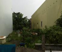 Bán gấp lô đất xây phòng trọ đường Man Thiện, Tăng Nhơn Phú A, quận 9, giá 4.2 tỷ