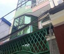 Bán nhà Lâm Văn Bền, DT 4x17m, 1 trệt, 3 lầu, có 8 phòng cho thuê, giá 4.1 tỷ