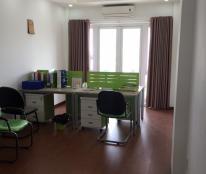 Văn phòng tại mặt tiền đường Hoa Hồng 30m2