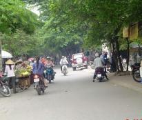 Cần bán nhanh nhà mặt phố Nguyễn Khả Trạc,DT 48m2x 5,5 t, tiện kinh doanh buôn bán cho thuê