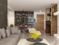 Bán căn hộ chung cư Viglacera Bắc Ninh, căn góc đẹp, nội thất full, tầng đẹp