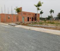 Bán đất thổ cư chính chủ tại Bình Chánh, TP HCM, thanh toán từ 145 triệu đến 170 triệu