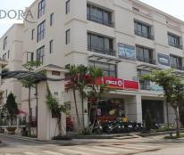 Bán Shophouse B5 Pandora Hà Nội 147m2, Hiện Đang Cho Thuê 2500USD/tháng 0943.563.151
