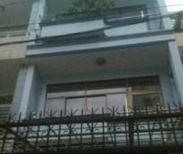 Nguyên căn 2 lầu, quận Tân Bình cho thuê