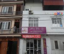 Cần sang nhượng Spa hoặc cho thuê nhà số 4 tổ 11 phường Bồ Đề, Long Biên, Hà Nội