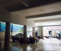 Cho thuê nhà MT đường số 4, Bình Tân, ngang 12m có thang máy