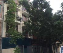 Bán liền kề 59m2 xây thô 4 tầng khu Nam La Khê, số 368 đường Quang Trung, Hà Đông, giá cực rẻ.