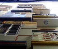 Bán nhanh nhà Đại Từ, Hoàng Mai 5 tầng, giá 2.35 tỷ