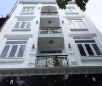 Bán gấp nhà mặt tiền 39 Nguyễn Văn Tráng, Quận 1, DT 3.9x18m, 4 lầu