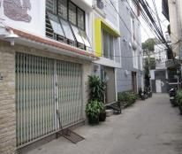 41 Tỷ Cần bán gấp số nhà 43 mặt tiền đường Đặng Thị Nhu Q.1 4x20m 4L