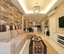 Cho thuê căn hộ Sky Garden 3, Phú Mỹ Hưng, Quận 7, nội thất đầy đủ cao cấp, nhà sạch đẹp