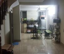 Bán gấp nhà phố Cát Linh phường Quốc Tử giám, 45m2. Giá 4.2tỷ, LH: 0911618086.