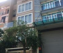 Bán hoặc cho thuê nhà biệt thự 6 tầng lô 16D đường lê hồng phong
