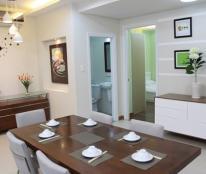An cư, lạc nghiệp cùng căn hộ tại Thủ Đức chỉ từ 540 triệu, nhận ngay chiết khấu 8%