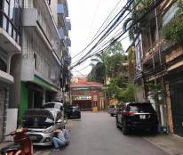 Bán nhà 56m2 Văn Cao Ba Đình, phân lô ôtô chỉ 4.6 tỷ