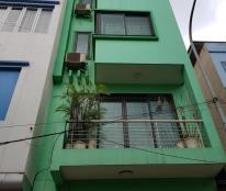 Gia đình chuyển công tác bán gấp liền kề 70m2 x 5 tầng, KD doanh tốt, gara ô tô 0988352149