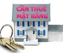 Cần cho thuê mặt tiền Nguyễn Thị Thập, gần lotte Q7, DT: 8x25m, 2 căn liền, giá 2500$ - 0931796499