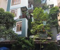 Mặt phố Lê Hồng Phong, Ba Đình, 44m2, 4 tầng, MT 4m, giá 15.9 tỷ.