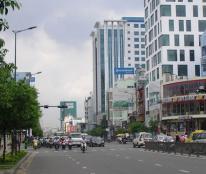 Bán nhà mặt phố Nguyễn Thái Học, quận Ba Đình, DT 200m x 5t, vị trí vàng, giá 58 tỷ.