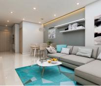 Bán căn hộ 50 m2 , giá 896 triệu, bàn giao đầy đủ nội thất, hỗ trợ trả góp 20 năm