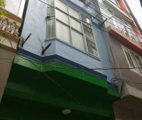 Bán nhà 1.5 tỷ Nguyễn Trãi Thanh Xuân, đẹp, gần Royal city