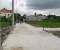 Bán nền thổ cư hẻm 112 đường Hoàng Quốc Việt