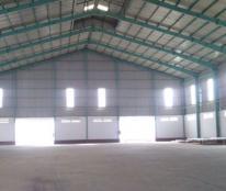 Cho thuê kho, nhà xưởng 910m2 tại An Khánh Hoài Đức Hà Nội gần Đại Lộ Thăng Long