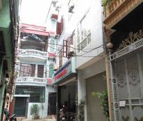 Chính chủ bán nhà khu vực phố Tây Sơn, lô góc 5 tầng, KD Cực đỉnh, ô tô đỗ cửa, giá chỉ 4.6 tỷ