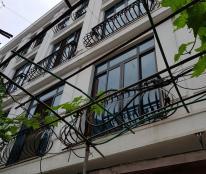 Chính chủ bán nhà (38m2*4 tầng) ngõ Phố Triều Khúc-Thanh Xuân (1.95 tỷ).oto cách 50m. 0988352149