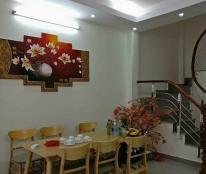 Bán nhà ngõ 7/12 Tô Hiệu Hà Đông khu chia lô cán bộ Bưu Điện Hà Đông.