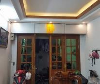 Bán nhà đẹp 5 Tầng phố Bạch Mai, quận Hai Bà Trưng, 36m2, 2.9tỷ.