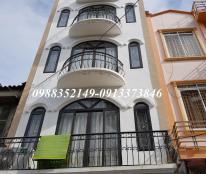 Gia đình bán gấp liền kề 50m2*5 tầng phố Văn La-Ngô Thì Nhậm. 4,3 tỷ (Gara oto).0988352149