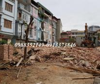 Bán lô đất sổ đỏ chính chủ 40m2*1.35 tỷ phố Lê Hồng Phong, Cầu Đơ 2. 0988352149