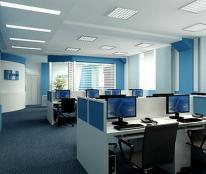 Cho thuê văn phòng tại 54 Lê Văn Hưu, Hai Bà Trưng, Hà Nội diện tích 40m2 giá 8tr