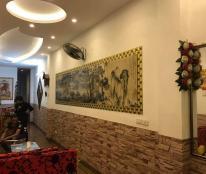 Nhà đẹp phố Đặng Thùy Trâm, kinh doanh, văn phòng. LH: 0914.472.586