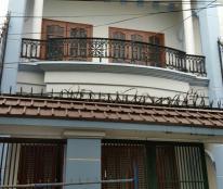 Bán nhà HXH Trần Bá Giao, P.5, Gò Vấp; 5 x 20, giá: 4,35 tỷ.