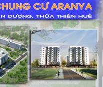 Sở hữu ngay căn hộ với nhiều tiện ích nổi trội chỉ 282 triệu duy nhất tại CC Aranya Thừa Thiên Huế