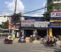 Cho thuê nhà kinh doanh góc 2 mặt tiền Nguyễn Thị Tú, Bình Tân. rất lý tưởng để kinh doanh.