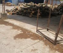 Bán xưởng gỗ mặt đường ĐT747, Bình Mỹ, Tân Uyên giá rẻ