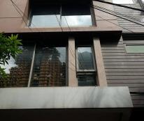 Bán nhà mặt phố Trần Duy Hưng Cầu Giấy, 40m2x6 tầng, MT 3,4m, Đg 2 làn 40m, 12tỷ