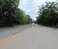 Bán thửa đất DT 2000m2, Mặt hồ Vai Réo, Phú Cát, Quốc Oai, Hà Nội