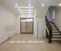 Bán nhà đẹp xây mới Văn Quán HĐ, 33m2*5T, Đông Nam, 2.7 tỷ, về ở ngay, ngõ trc nhà 4m, 0963343833