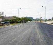 Cần bán 2 lô đất đối diện trường Cao Đẳng Du Lịch Đà Nẵng 500 triệu lô