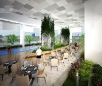 Căn hộ cạnh Phú Mỹ Hưng chiết khấu 80tr cho căn 2PN, 140tr cho căn 3PN. Giá 27tr/m2 hoàn thiện