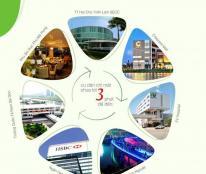 Căn hộ MT Tạ Quang Bửu ngay bến xe Quận 8 chỉ 1.5 tỷ/căn 2PN. Cơ hội nhận xe Mazda 3