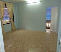 Cho thuê nhà mới xây phố Hoàng Hoa Thám, 5.5 tầng, full nội thất