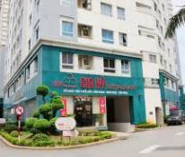 Cho thuê căn hộ chung cư Sacomreal 584 Q.Tân Phú lầu cao view đẹp dt 82m2 2pn 2wc,nội thất đầy đủ